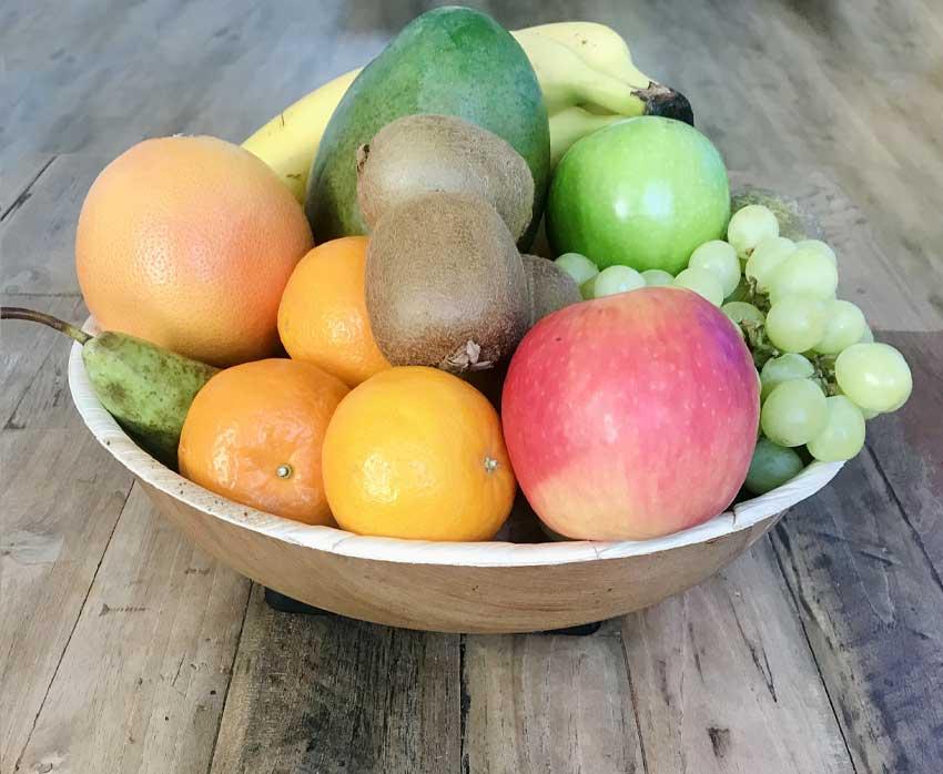 Fruitmand Groot